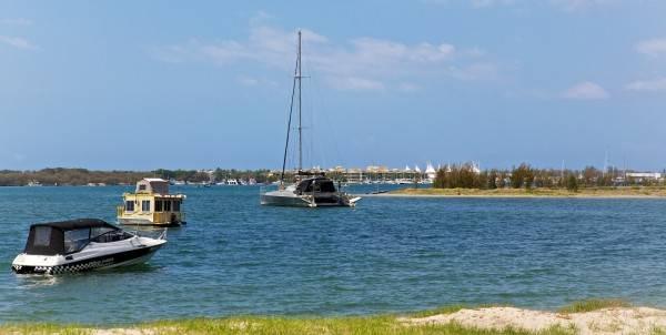 Hotel Harbourside Resort