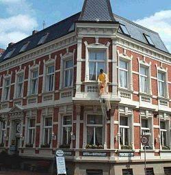 Hotel Alt-Emder Bürgerhaus
