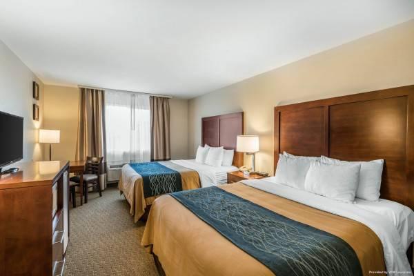Hotel Tacoma - Seattle