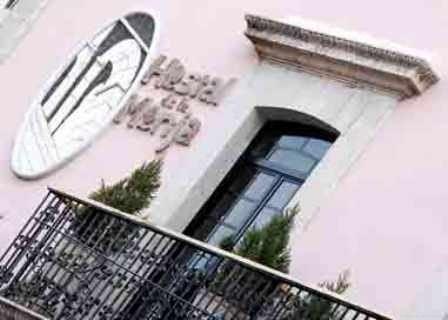 Hotel Hostal De La Monja