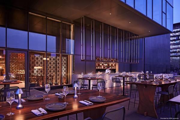 Hotel The Ritz-Carlton Pune