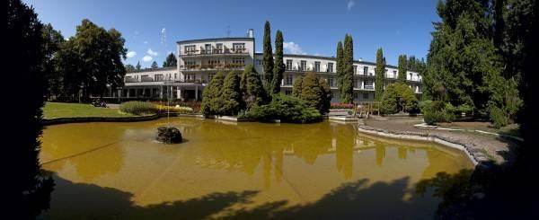 Hotel Spa Sliac