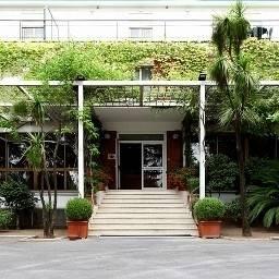 Hotel Giardino d Europa