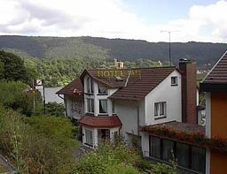 Hotel Vierburgeneck