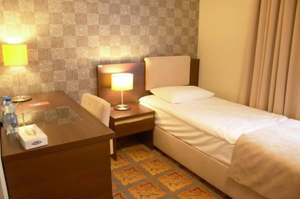 Hotel ViaBaltica