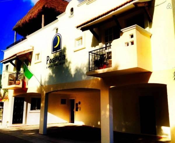 Hotel Posada Luna del Sur