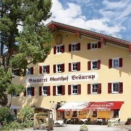 Hotel Bräurup