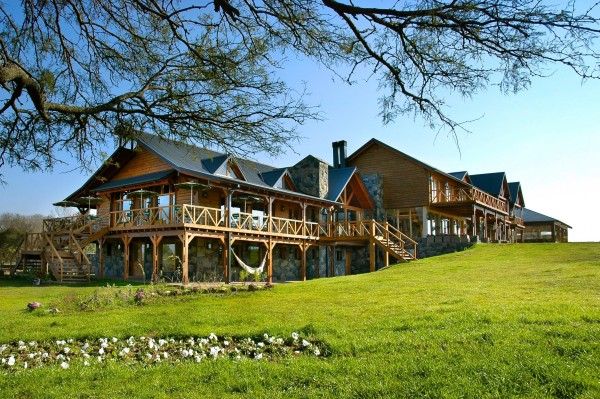 Hotel Chamonix Posada y Spa