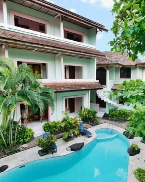 Hotel Villa Puri Royan