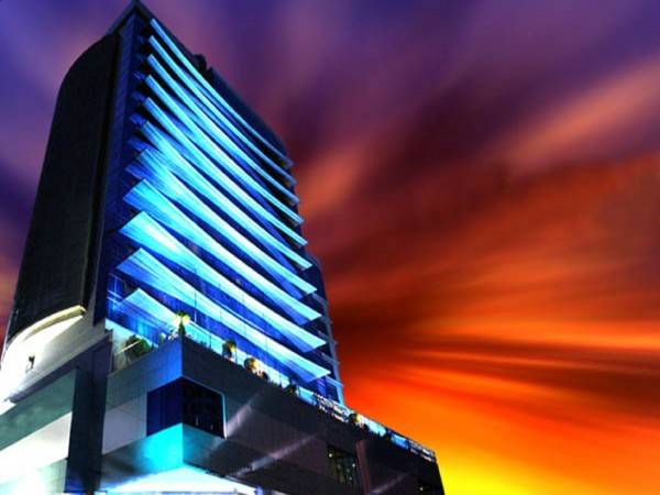 Hotel Parklane International