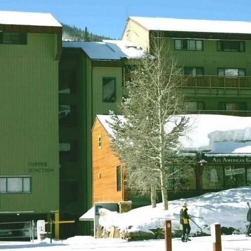 Hotel Copper Junction Condominiums