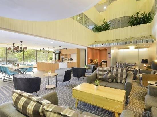 Hotel Green Garden Apartments