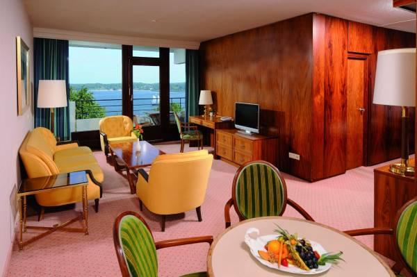 Hotel Maritim Bellevue
