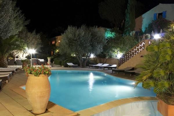 Hotel Athénopolis