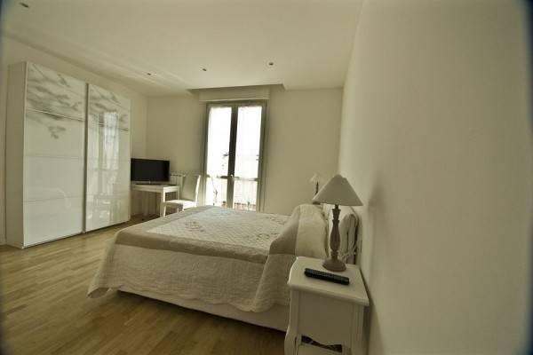 Hotel Panoramic Suite