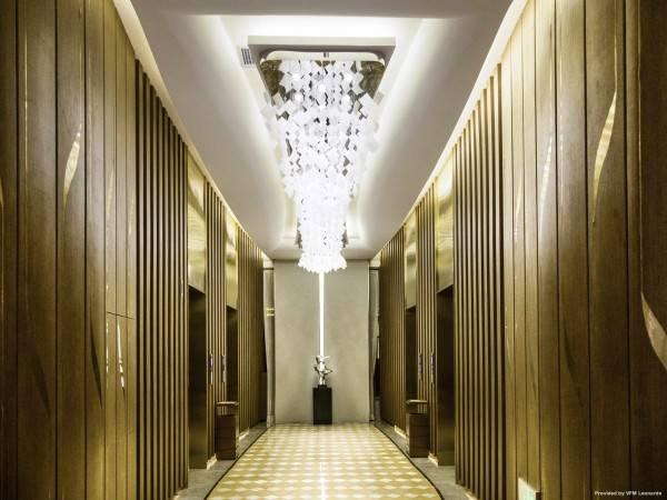 Hotel Mercure Harbin Songbei
