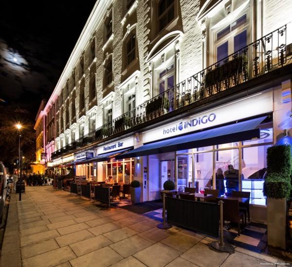 Hotel Indigo LONDON - PADDINGTON