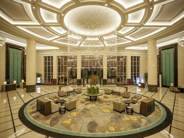 Hotel Liantou Peninsula