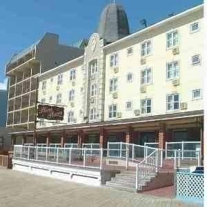 Hotel PLIM PLAZA