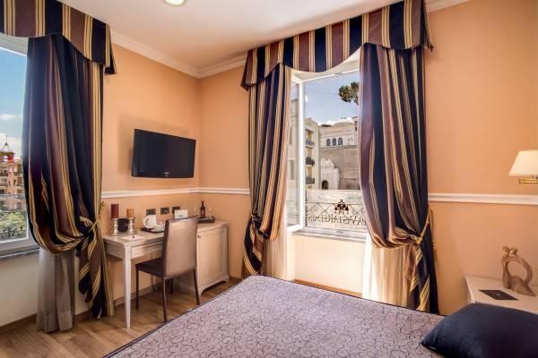 Hotel PapaVista Relais