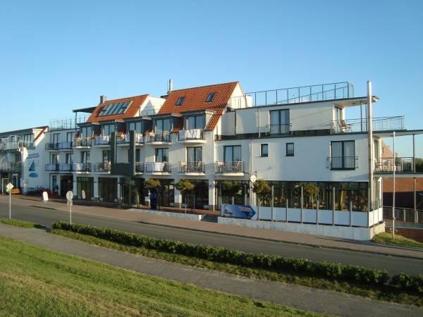 Hotel Vier Jahreszeiten am Yachthafen