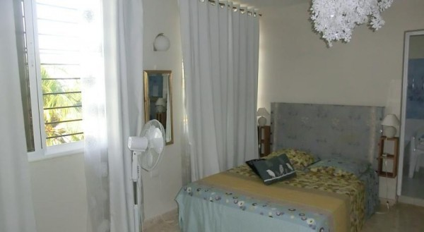 Hotel Chambres d' hotes La Romana