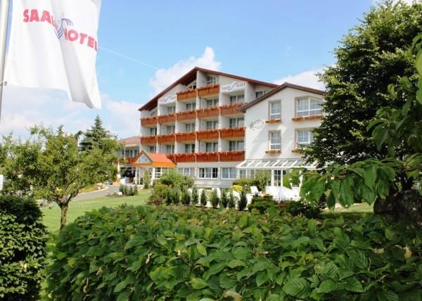 Hotel Meister Bär Frankenwald