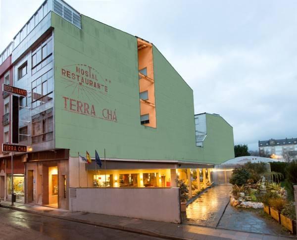 Hotel Terra Cha Hostal