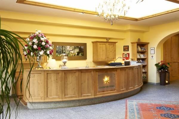 Goldener Stern Romantik Hotel