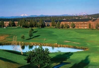 Hotel Eagle Crest Resort