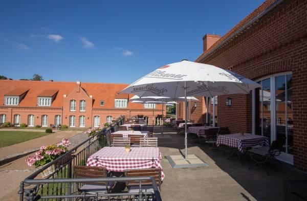 Hotel Schlosswirt Meseberg