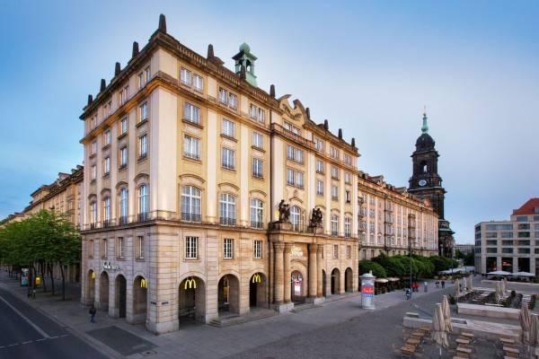 Star G Hotel Premium Dresden