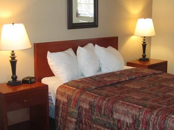 Hotel Econo Lodge Okotoks