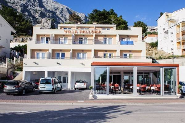 Hotel Villa Palloma