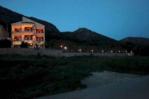 Hotel Almini Apartments