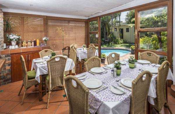 Hotel Algoa Guesthouse (Summerstrand)