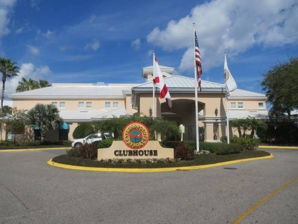 Hotel Cypress Pointe Resort by Diamond Resorts