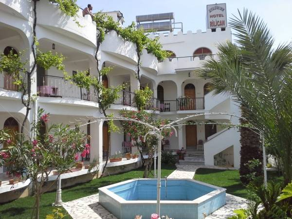 Rilican Best-View Hotel