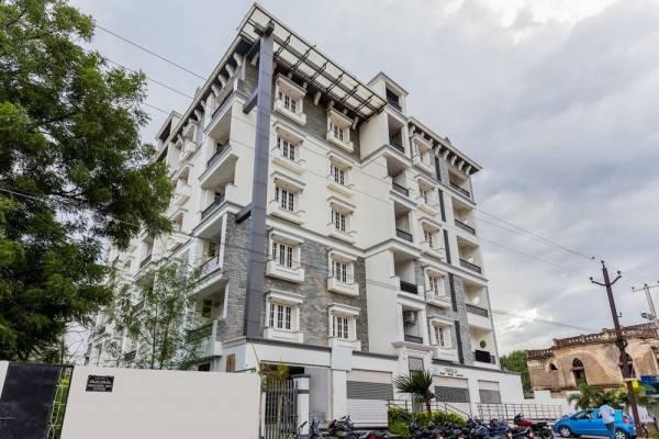 Hotel ZO Rooms Manikonda