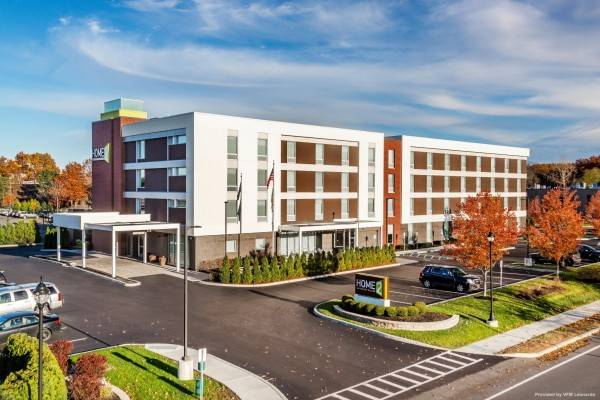 Hotel Home2 Suites by Hilton Albany Airport-Wolf Rd