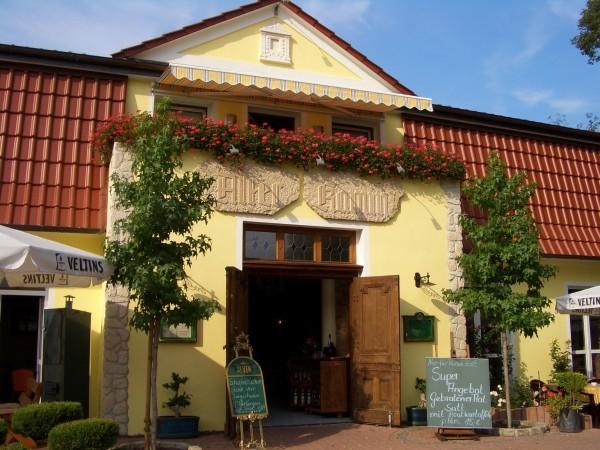Hotel Alter Kamin Gasthaus