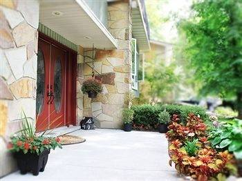 Hotel Forest Hill Bed & Breakfast