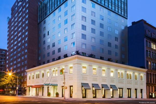 Hotel Hyatt Union Square New York