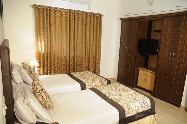 Hotel Executive Comfort Guindy
