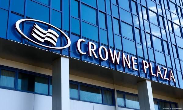 Hotel Crowne Plaza JFK AIRPORT NEW YORK CITY