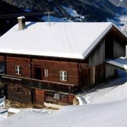Hotel Egger Obheimat Hütte