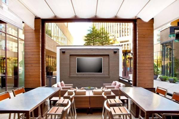 Hotel DoubleTree by Hilton Nashville Downtown