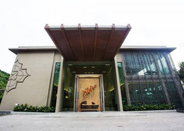 Hotel MAI HOUSE Patong Hill