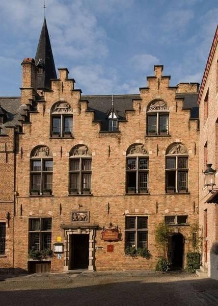 Hotel Duc de Bourgogne