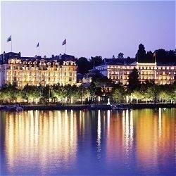 Hotel Beau-Rivage Palace